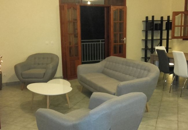 Villa en Le Gosier - T4 Ixora - GOSIER Mare-Gaillard