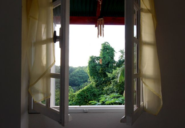 Apartamento en Le Gosier - T2 Papaye - GOSIER Port-Blanc