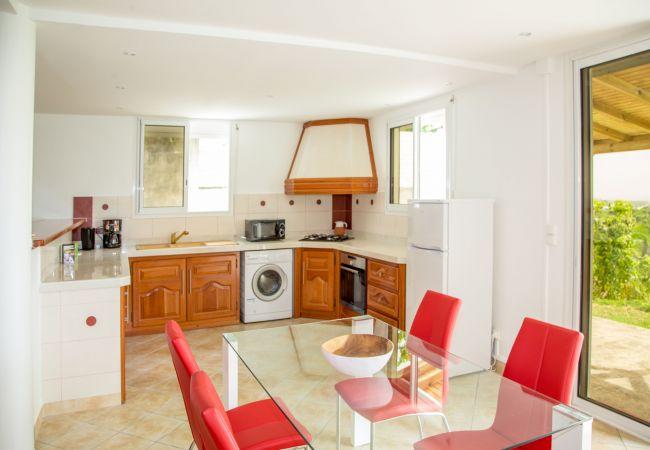 Casa en Le Gosier - T3 Frangipanier - GOSIER Mare-Gaillard