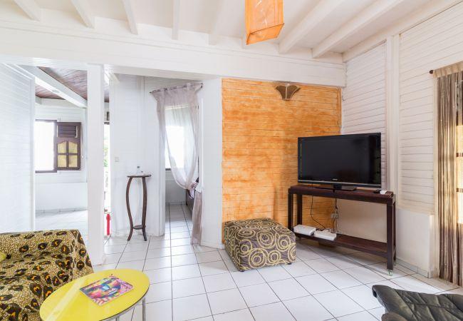 Casa en Baie-Mahault - T4 Lafleur - BAIE-MAHAULT