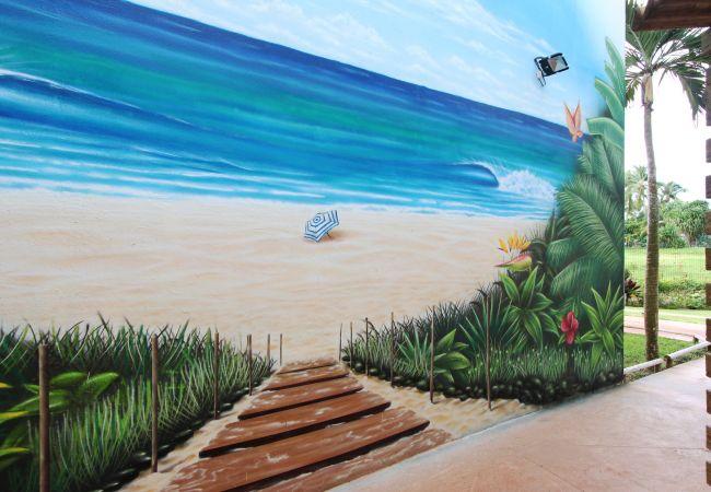 Estudio en Le Gosier - Studio Bleu Caraïbes - GOSIER centre