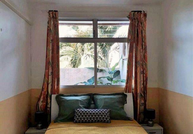 Apartamento en Le Gosier - T2 Pomme Cannelle - GOSIER proche centre