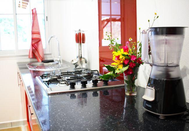 Apartamento en Le Gosier - T3 Champenoise - GOSIER Champagne