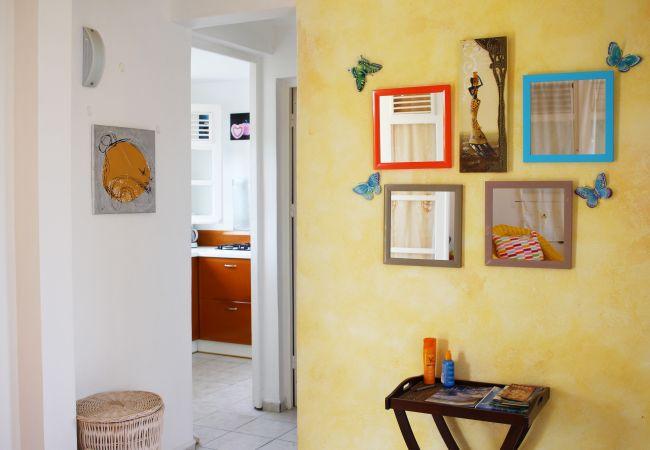 Apartamento en Saint-François - T3 Colibri - SAINT-FRANCOIS La Coulée