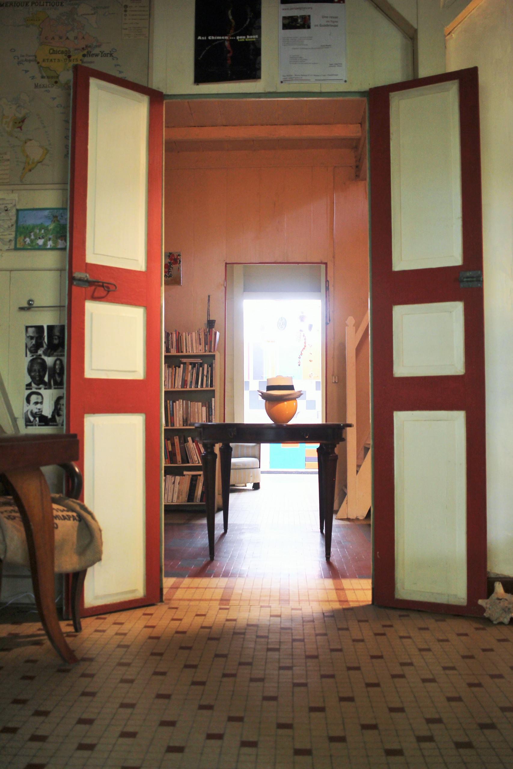 Houses In Morne L Eau Maison Bois Mango Morne A L Eau Centre # Maison Meble En Bois