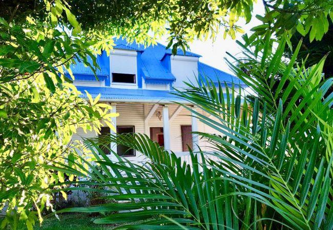 Maison à Baie-Mahault - T4 Lafleur - BAIE-MAHAULT