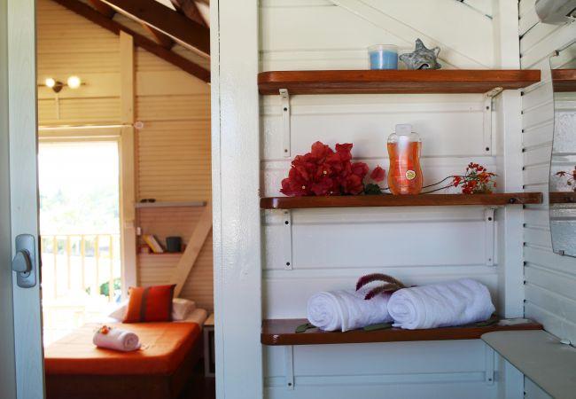 Studio à Lamentin - Studio Orange - LAMENTIN