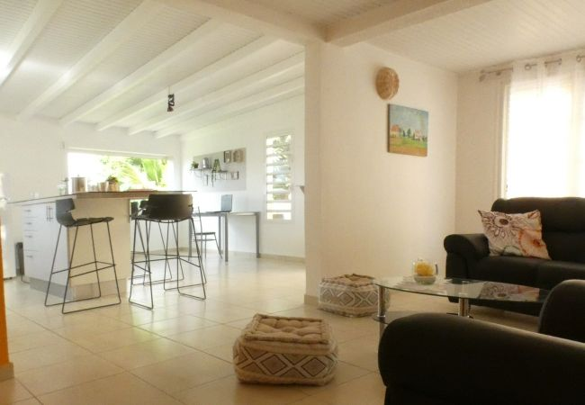 Appartement à Le Gosier - T4 Karambelle - GOSIER Pliane