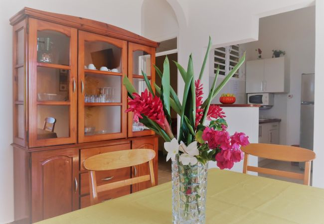 Appartement à Sainte-Anne - T2 Graj - SAINTE-ANNE centre - plage