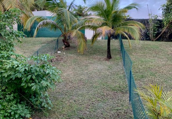 Maison mitoyenne à Le Gosier - T2 Karu-House - Gosier Centre