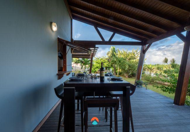 Villa à Lamentin - T4 Kamala - LAMENTIN proche centre