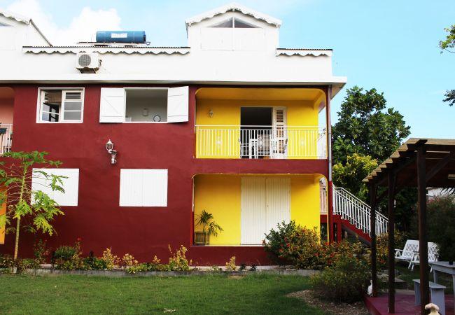 Apartment in Saint-François - T3 Colibri - SAINT-FRANCOIS La Coulée
