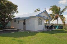 Bungalow in Capesterre-Belle-Eau - T3 Bleu des îles - CAPESTERRE-BELLE-EAU
