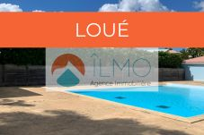 Appartement à Le Gosier - Gosier : T2 meublé avec piscine collective