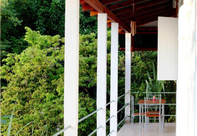 Ferienwohnung in Le Gosier - T2 Papaye - GOSIER Port-Blanc