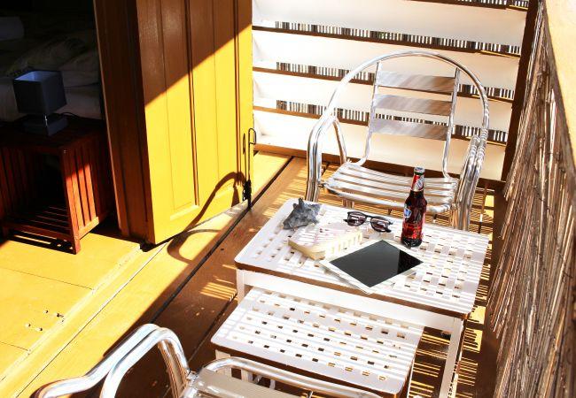 Studio in Lamentin - Studio Citron - LAMENTIN